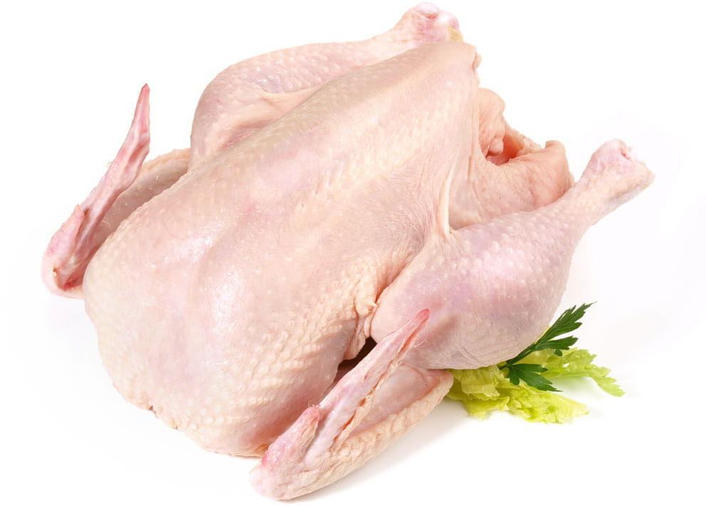 Kurczak cały ekologiczny BIO - Limeko - 1kg