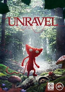 Unravel (PC) klucz Origin
