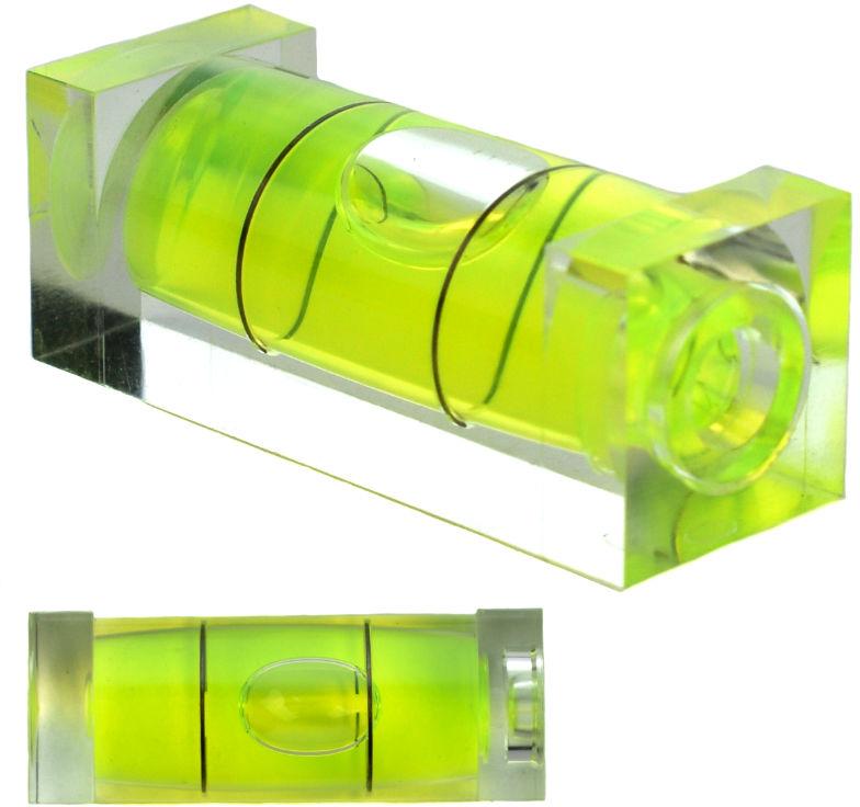 Libella pudełkowa AH40