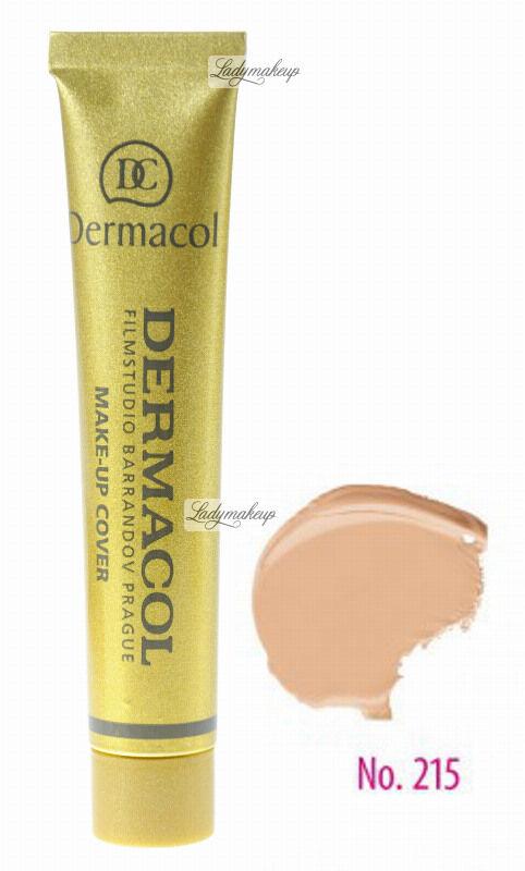 Dermacol - Podkład Make Up Cover - 215