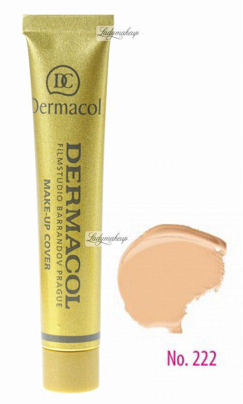 Dermacol - Podkład Make Up Cover - 222