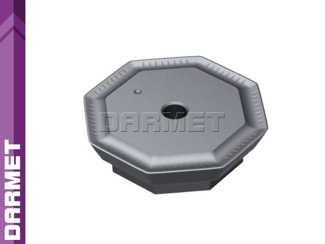 Płytka do frezowania - OFER 070405 TN PVD