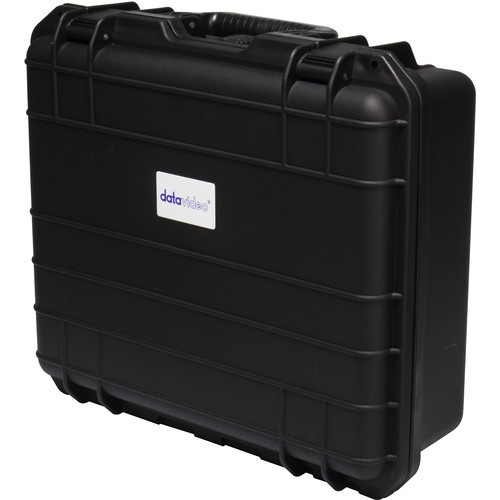 Datavideo HC-300 Hard Case - walizka transportowa do telepromptera TP-300 Datavideo HC-300 Hard Case