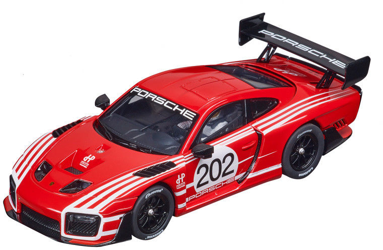"""Carrera DIGITAL 132 - Porsche 935 GT2 """"No.202"""" 30962"""