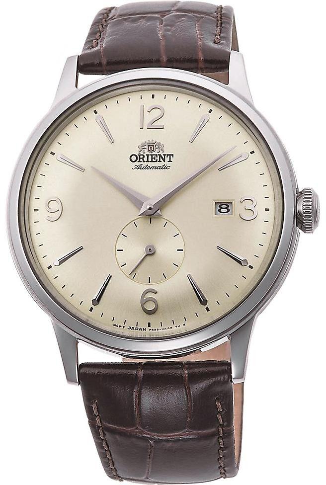 Zegarek Orient RA-AP0003S10B Bambino Small Seconds - CENA DO NEGOCJACJI - DOSTAWA DHL GRATIS, KUPUJ BEZ RYZYKA - 100 dni na zwrot, możliwość wygrawerowania dowolnego tekstu.