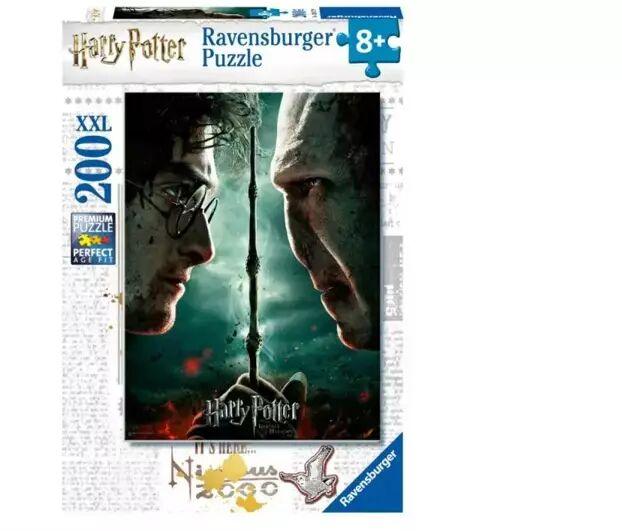 Puzzle 200 Harry Potter XXL