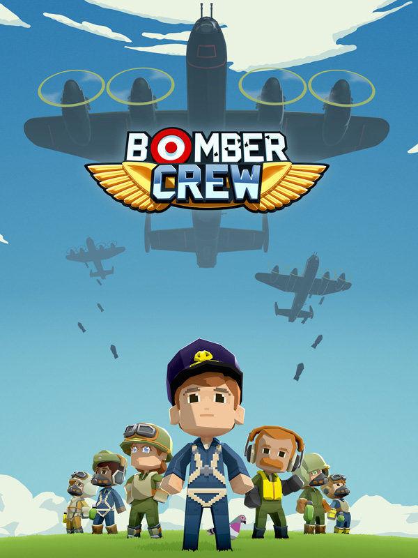 Bomber Crew (PC/MAC/LX) klucz Steam