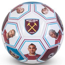 West Ham United - piłka nożna