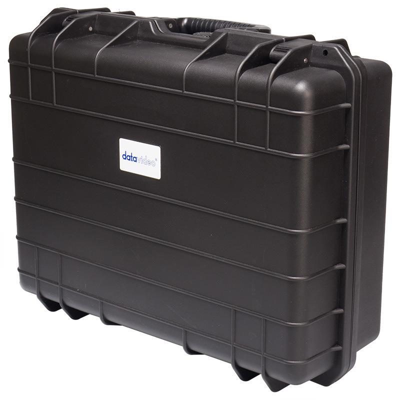 Datavideo HC-600 Hard Case - walizka transportowa do telepromptera TP-600, TP-650 Datavideo HC-600 Hard Case