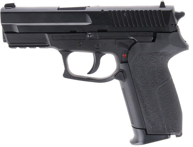 Pistolet ASG CO2 KC47DHN (KWC-02-003686) G