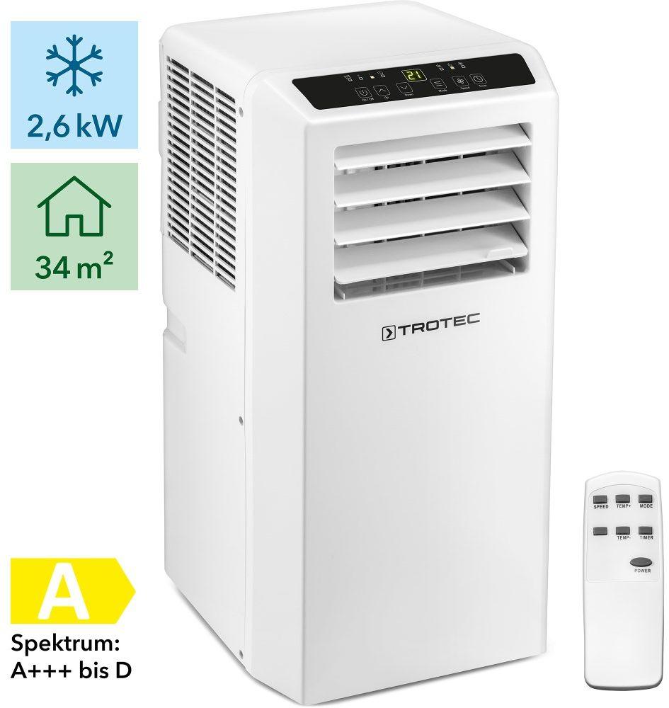 Klimatyzator PAC 2610 S