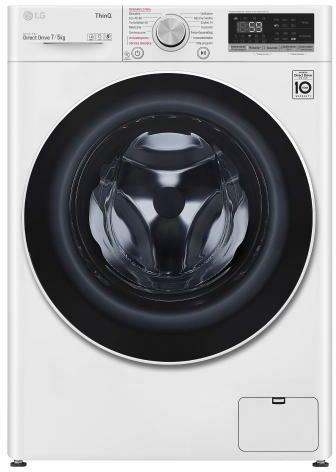 LG Vivace F2DV5S7S0E - Raty 30x0% - szybka wysyłka!