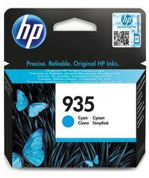 Tusz Oryginalny HP 935 OfficeJet Pro 6230 6820 6830 Niebieski