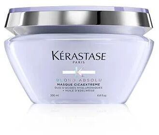 Kerastase Blond Absolu Masque Cicaextreme - Maska do włosów blond 200 ml
