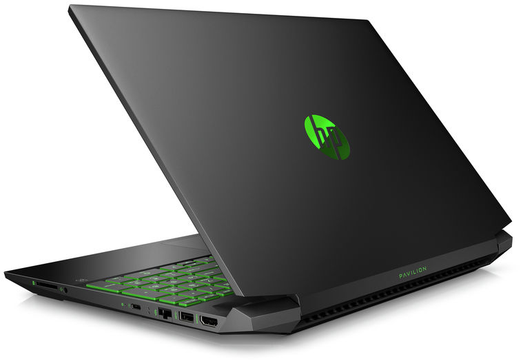 HP Pavilion Gaming 15-ec0100nd 8BH33EAR