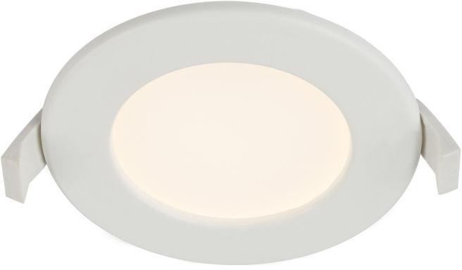 Globo POLLY 12395-15 oprawa oświetleniowa LED 15W 3000K 18,7cm IP44