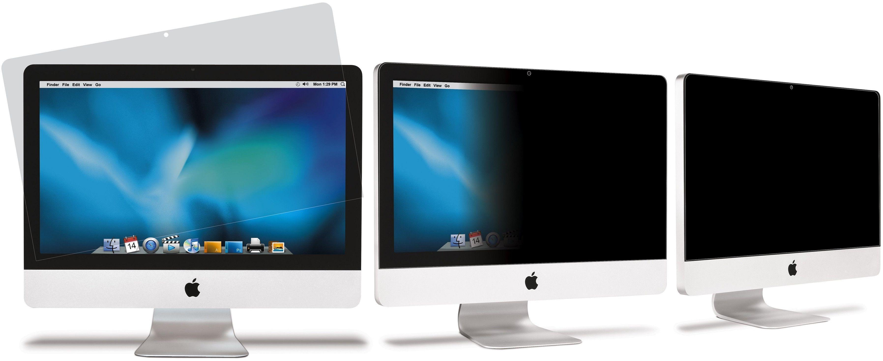 "Filtr Prywatyzujący 3M  PFIM27v2 do monitora PFMP27 Apple  27"" iMac  DYSTRYBUTOR 3M 98044058091"