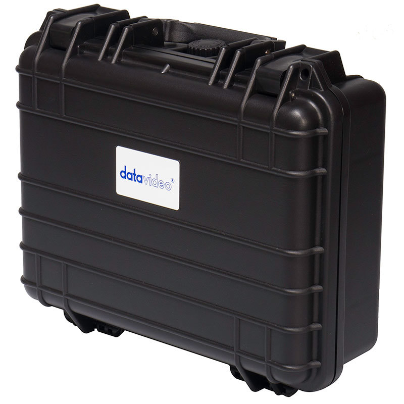 Datavideo HC-500 Hard Case - walizka transportowa do telepromptera TP-500 Datavideo HC-500 Hard Case