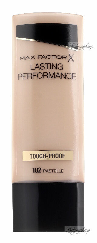 Max Factor - Podkład Lasting Performance - 106 Natural Beige