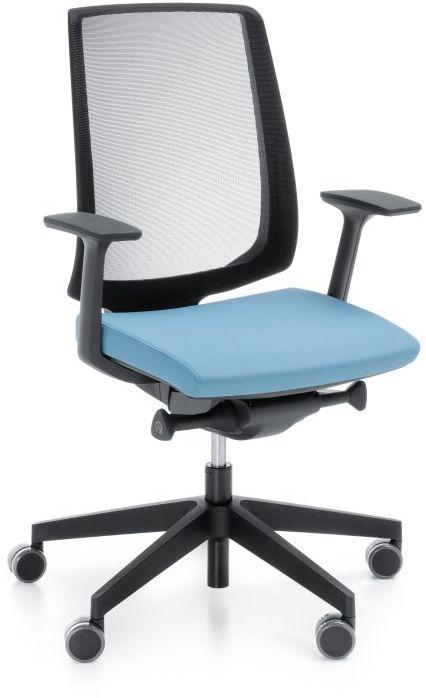 Krzesło biurowe LightUp 250SFL Profim