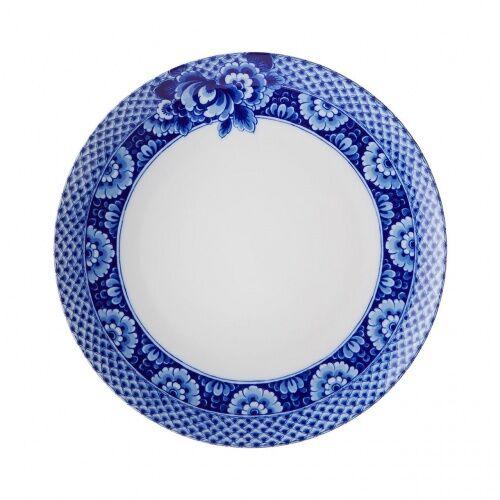 Talerz obiadowy Blue Ming Vista Alegre