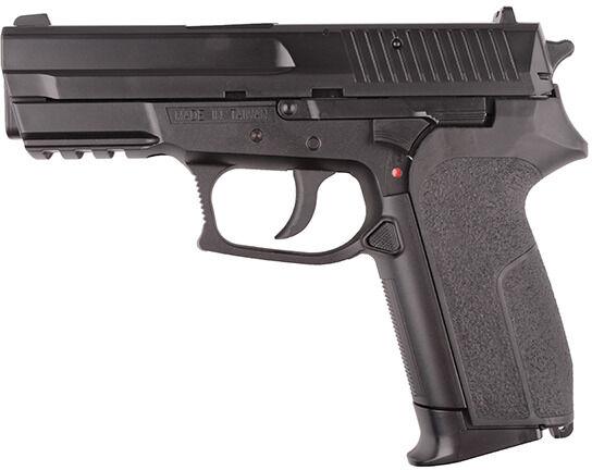 Pistolet ASG 2022 (KWC-02-013678) G