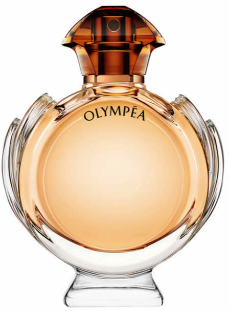 Woda perfumowana EDP Spray Paco Rabanne Olympéa Intense 30 ml