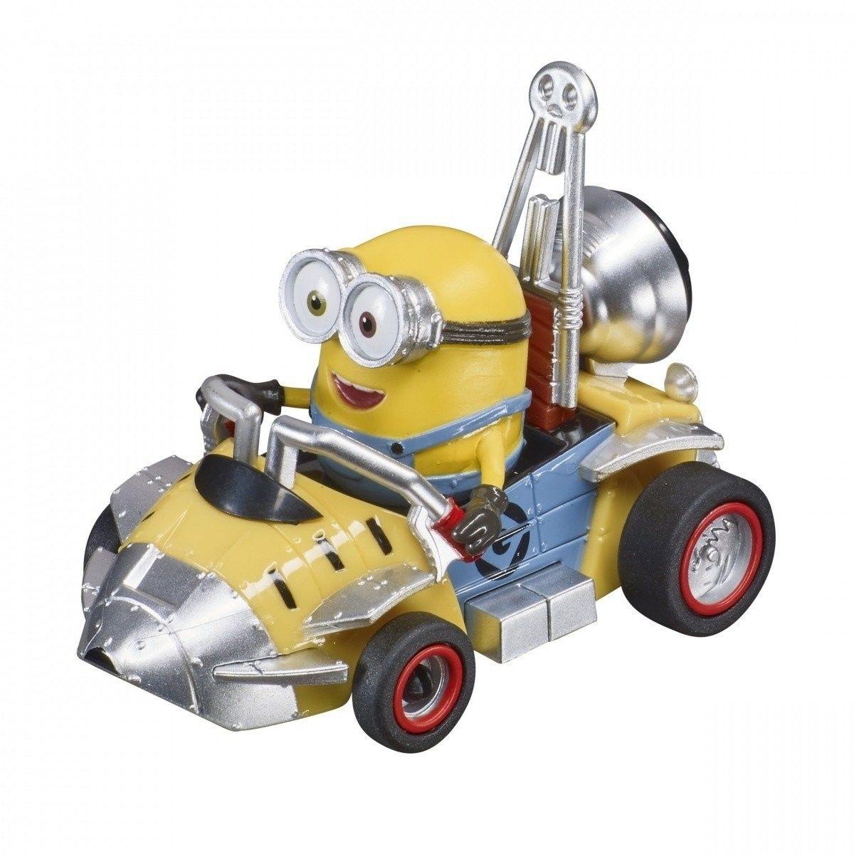 Carrera Pull&Speed Minions Bob 17347
