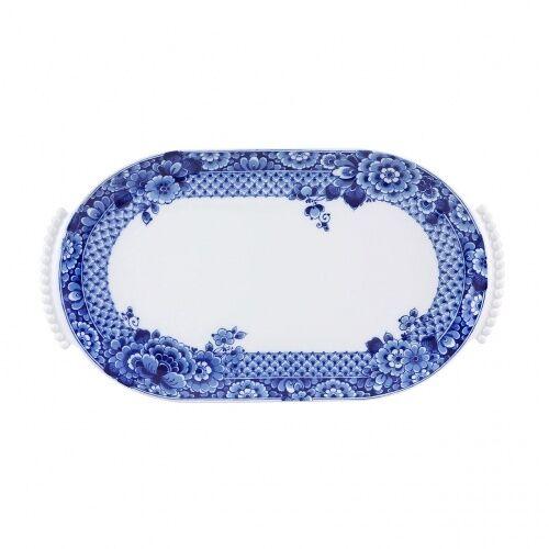 Patera owalna Blue Ming Vista Alegre