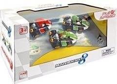 Carrera Pull&Speed Nintendo Mario Kart 3-Pack 13010