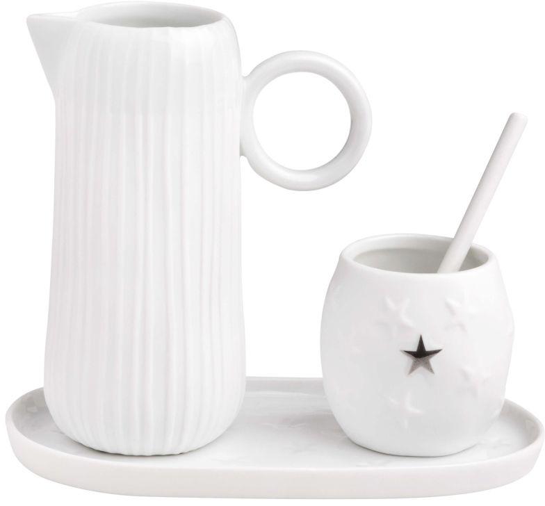 Mlecznik i cukierniczka Stars & Stripes Rader