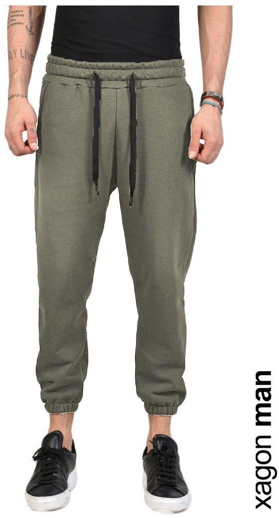 Xagon Man Xagon Man Spodnie
