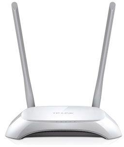 Router TP-LINK TL-WR840N.Realizujemy zamówienia online