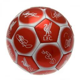 Liverpool FC - piłka nożna