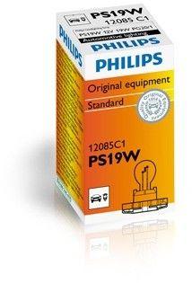 Żarówka, lampa przeciwmgłowa tylna PHILIPS 12085C1