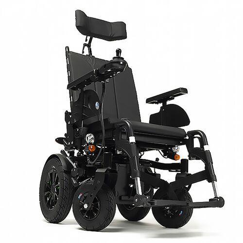 Wózek inwalidzki Turios Vermeiren - napęd na tylne koła