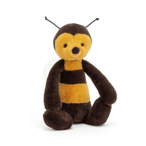 Jellycat - Przytulanka Maskotka Pszczoła Bashful 31cm
