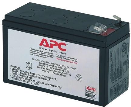 APC RBC17 akumulator Ołowiany (VRLA)