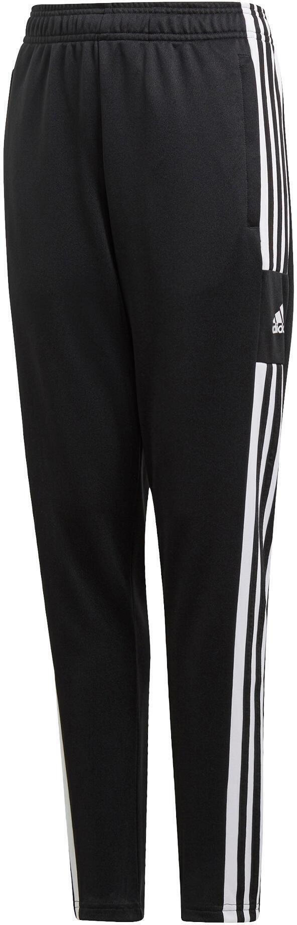 Spodnie piłkarskie dresowe dla dzieci Adidas Squadra 2021