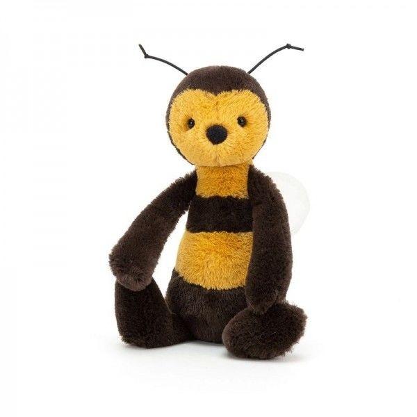 Jellycat - Przytulanka Maskotka Pszczoła Bashful 18cm