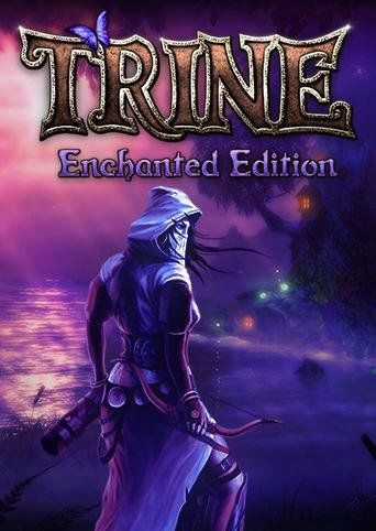 Trine Enchanted Edition (PC) klucz Steam