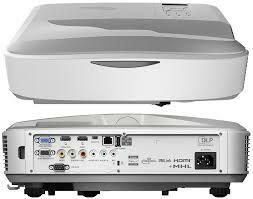 Projektor Optoma ZH500UST+ UCHWYTorazKABEL HDMI GRATIS !!! MOŻLIWOŚĆ NEGOCJACJI  Odbiór Salon WA-WA lub Kurier 24H. Zadzwoń i Zamów: 888-111-321 !!!