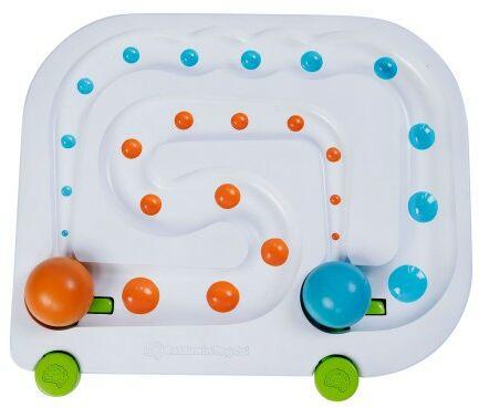 Labirynt dla kulek RollAgain Fat Brain Toys