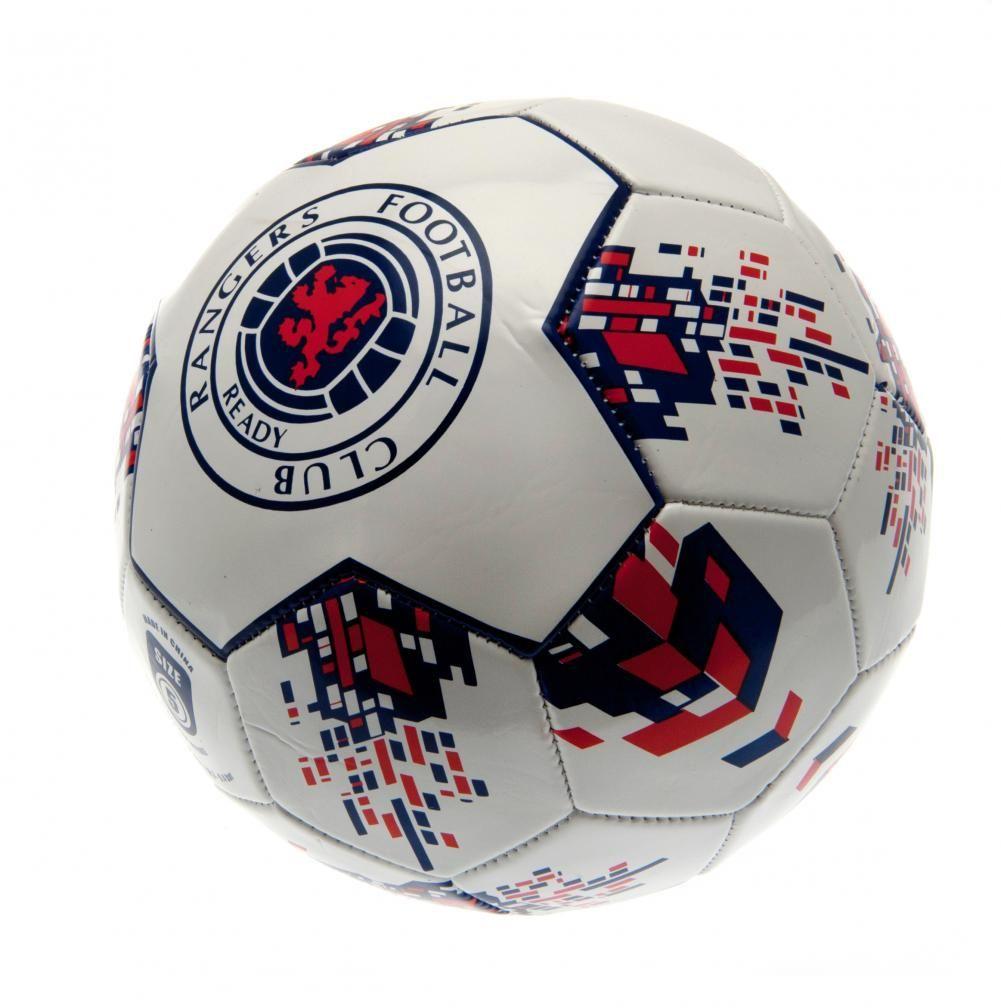 Glasgow Rangers - piłka nożna