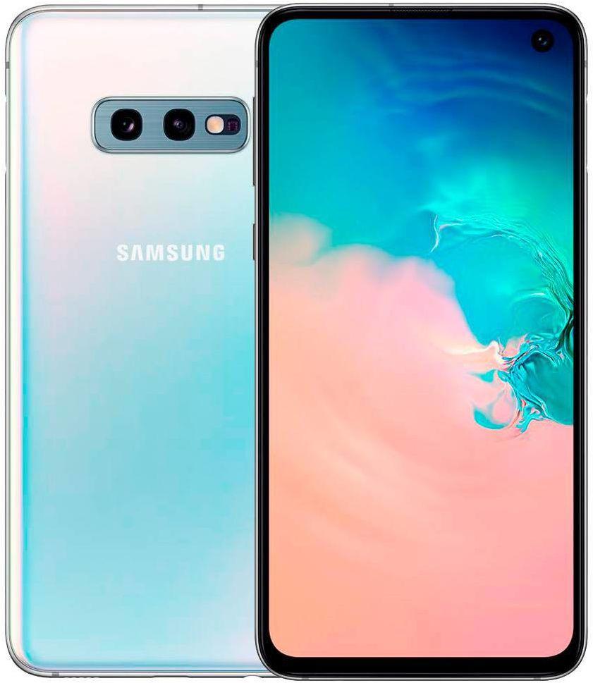 Samsung Galaxy S10e SM-G970 6/128GB Biały SM-G970FZKDXEO