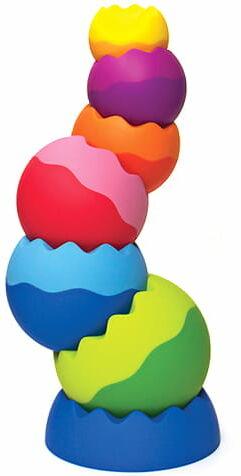 Wieża dla malucha Tobbles Neo Fat Brain Toys