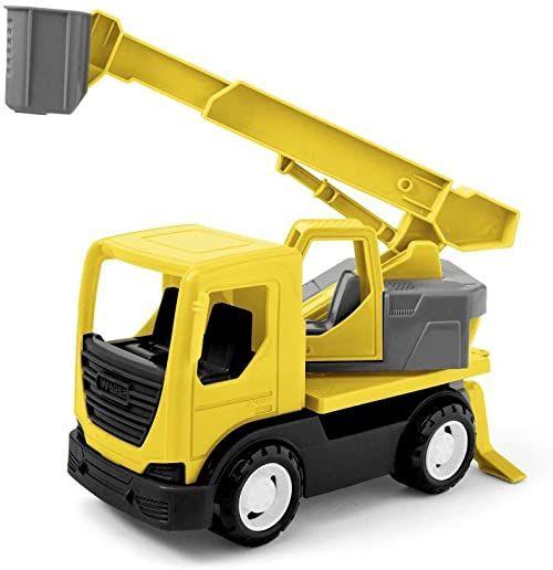 Tech Truck podnośnik w kartonie