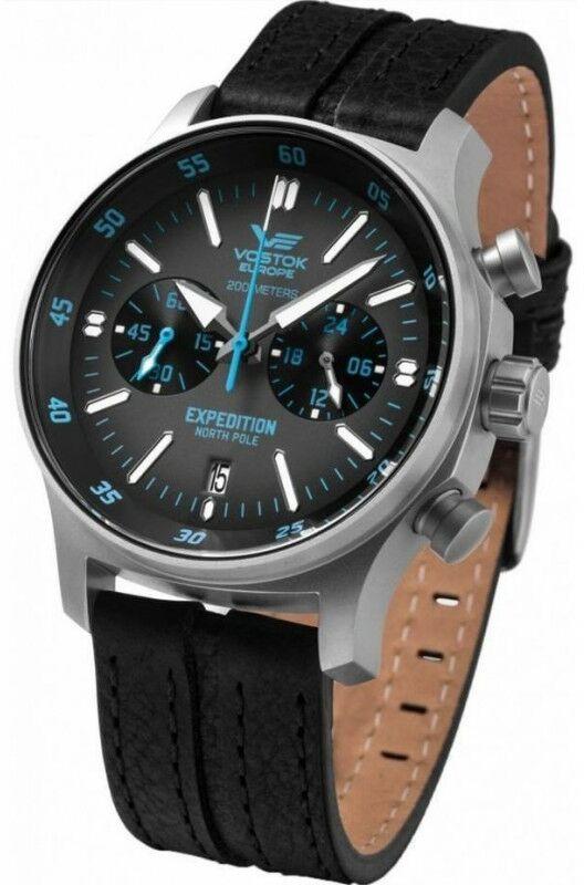 Zegarek VOSTOK EUROPE VK64-592A561