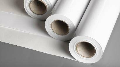 Papier w roli do ksero Yvesso Bright White 420x175m 90g BW420X