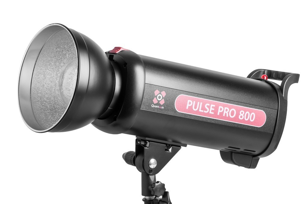 Quadralite Pulse Pro 800 - lampa błyskowa Quadralite Pulse Pro 800